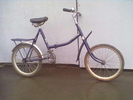 Продам велосипед подросковывй