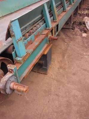 Продам питатель транспортер длинна12,5 ширина800 новый в Рязани Фото 2