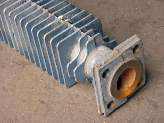 Комплектация промышленных котельных, поставки теплоэнергетического оборудования в Мытищи Фото 3