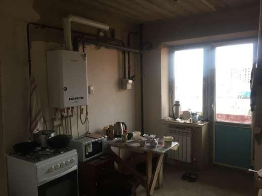Квартира в сданном доме