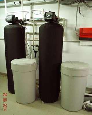 Анализ воды, водоочистка, водоподготовка в Дмитрове
