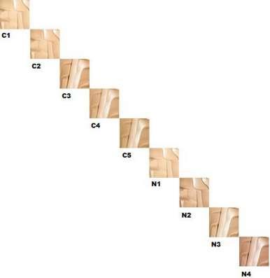 Тональная основа M∙A∙C Face and Body 520 руб. :)
