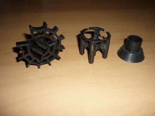 Пресс-формы для термопластавтомата в Казани Фото 1