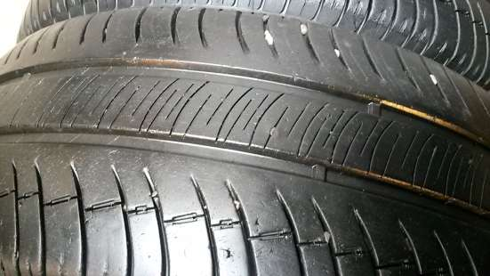 215/60 R16 Michelin Energy 4шт!!