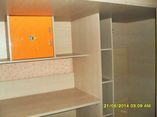 Продам кровать чердак в Новосибирске Фото 3
