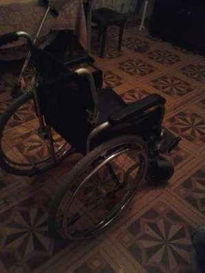 Продам инвалидную коляску в Нижнем Тагиле Фото 1