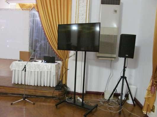 Аренда Телевизора на стойке в Томске