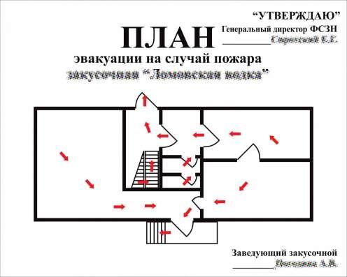 Таблички, указатели, режим работы в Пензе Фото 4