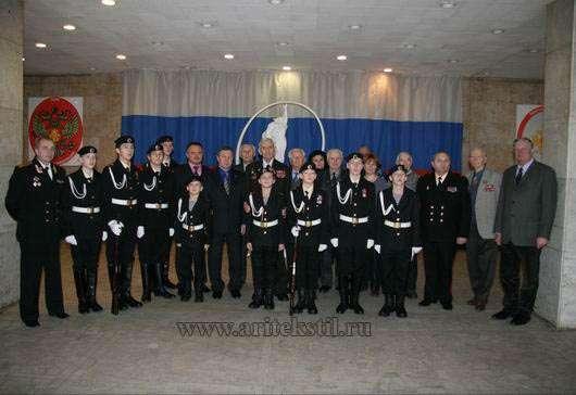 Кадетская форма морская пехота ткань пш пошив на заказ в Челябинске Фото 4