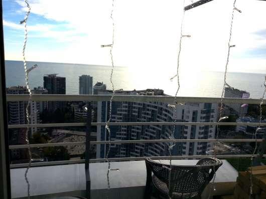 Центр. Панорама моря. Дизайнерский ремонт