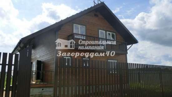 Продажа домов по киевскому шоссе недорого. Магистральный газ