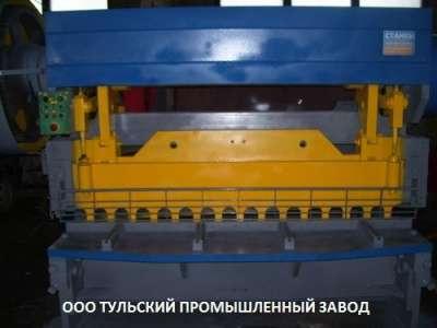Ножницы гильотинные Н3221 12х3150мм.