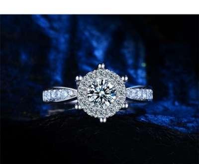 Продам Новое очаровательное кольцо в г. Самара Фото 1