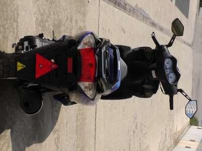 Скутер IRBIS RZR 170