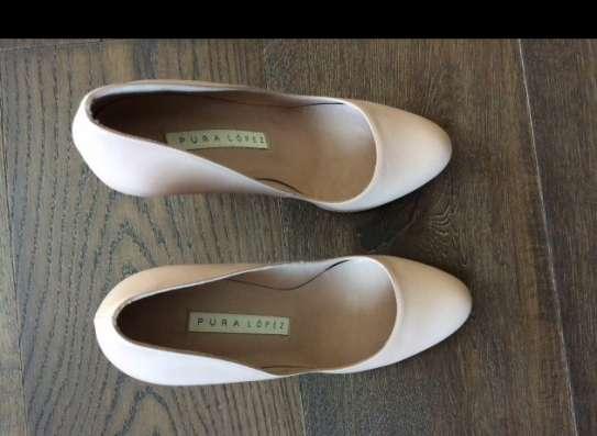 Туфли pura Lopez (Пура Лопез) в Саратове Фото 2
