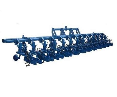 Культиватор междурядной обработки КМО-8,4 (18х45/12х70)