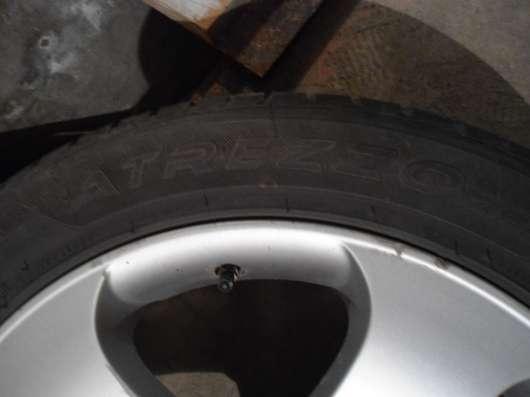Комплект колес в Новосибирске Фото 3