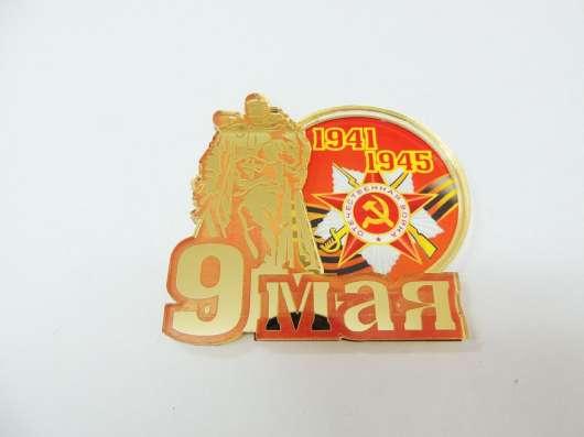 Сувениры к 9 Мая от российского производителя оптом в Анапе Фото 3