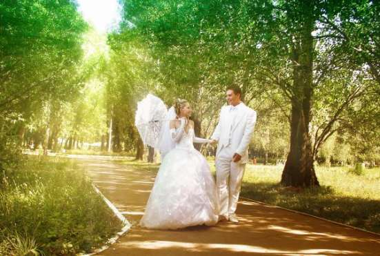 Фотограф. Свадьбы, юбилеи и тд. в г. Самара Фото 5