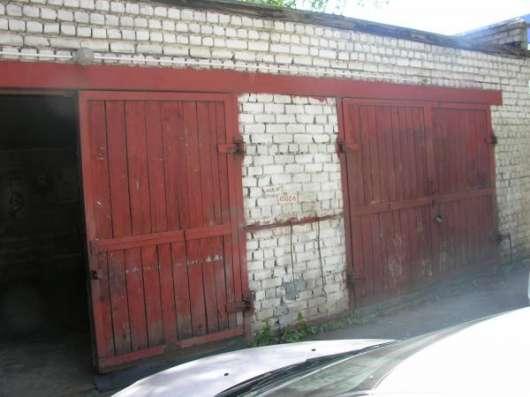 отапливаемый гараж на Моршанском шоссе в Тамбове Фото 3
