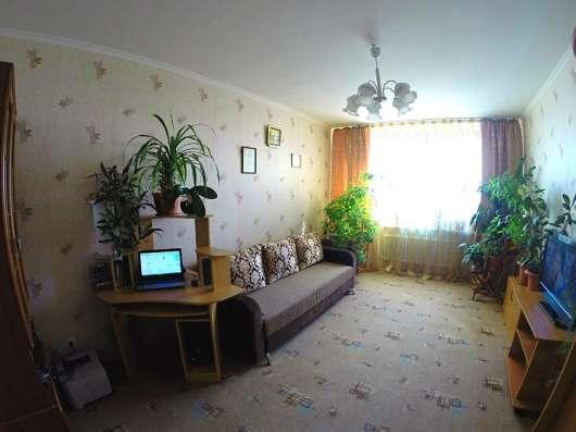 Квартира с видом на Эльбрус