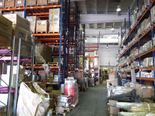 Сдам склад, 1200 кв. м, м. Ладожская