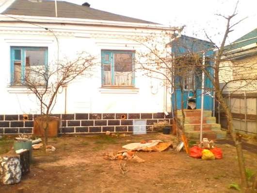 Продам дом в Подгорном