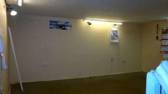 Офисное помещение 54.2 м2.