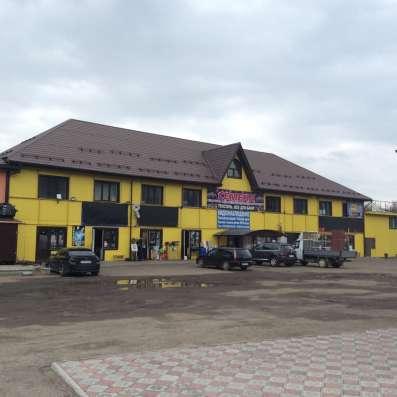 Сдаётся многофункциональный торговый комплекс 1500 кВ в г. Бронницы Фото 1