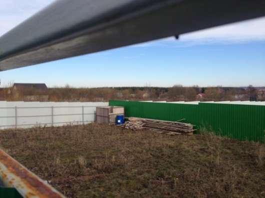 Продается земельный участок 6,3 сотки в дер. Троица, Можайский р-он114 км от МКАД по Минскому шоссе. Фото 2