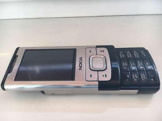 Nokia 6500s в Владивостоке Фото 3