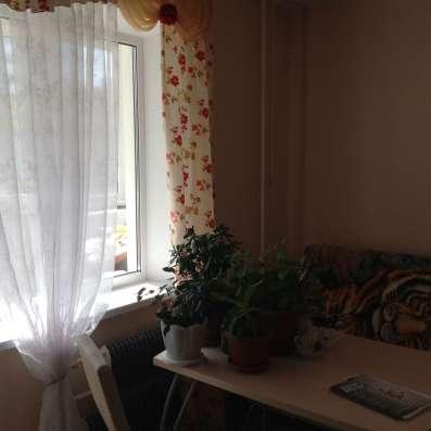 Продажа отличной квартиры в новом районе с хорошей планировк в Барнауле Фото 3