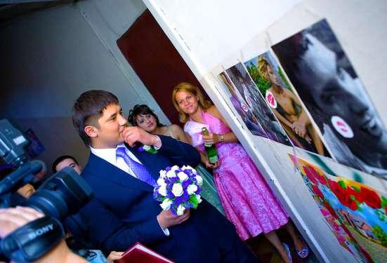 Выкуп невесты Красноярск