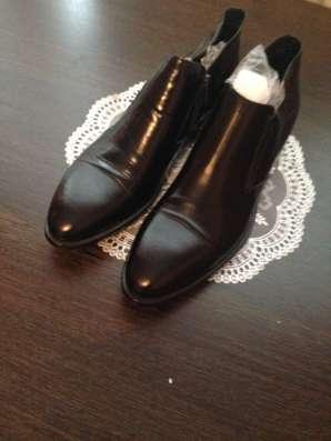 Продаются ботинки CARLO PAZOLINI в Екатеринбурге Фото 6