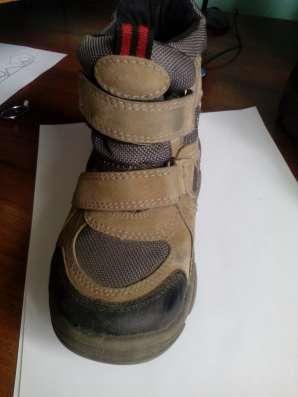 Детские ботиночки в Ангарске Фото 2