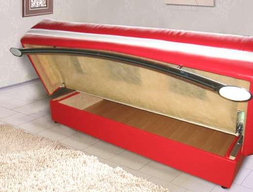 Купить диван Ребека ТМ BISSO в г. Днепропетровск Фото 1