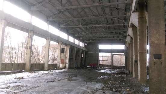 Продажа производственного помещения 3840 м2