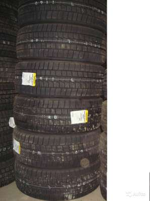 Новые зимние Dunlop 245/40 R18 Winter Maxx WM01