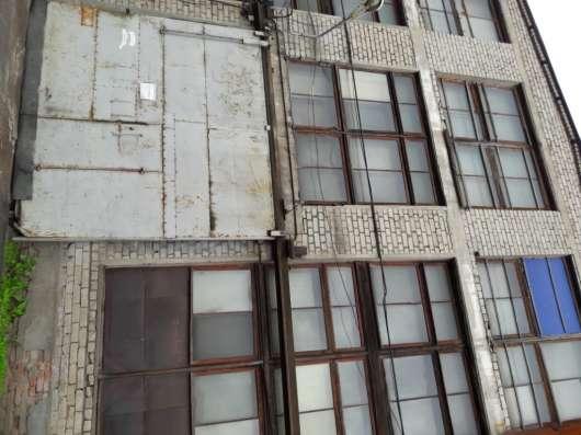 Сдам производство, 610 кв. м, м. Лесная в Санкт-Петербурге Фото 1