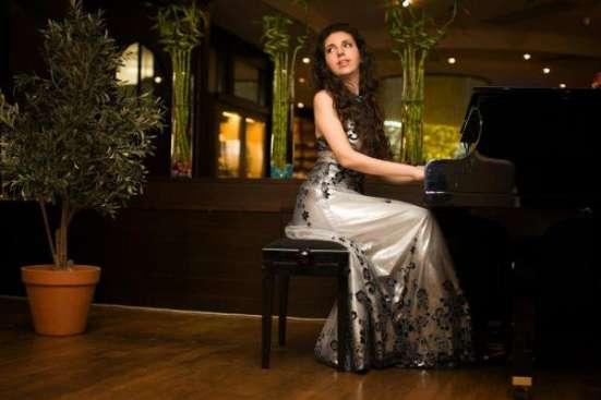 Уроки фортепиано для взрослых и детей, репетитор
