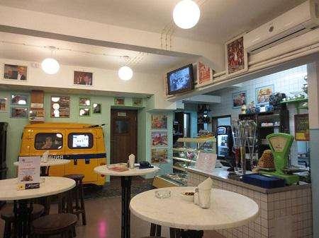 готовый бизнес кафе-буфет в Новосибирске Фото 5