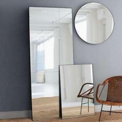 Зеркала и зеркальные панно