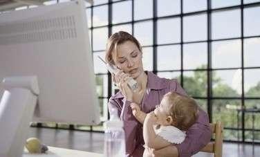 Идеальная подработка для мам в декрете и не только