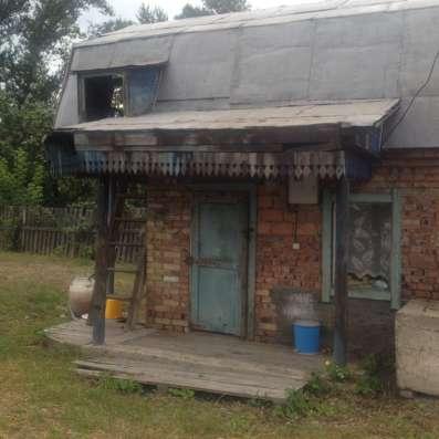 Продажа земельного участка и дачного домика Нижняя Согра в Абакане Фото 1