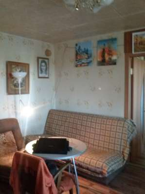 Пятикомнатная квартира в п. Ржавки (около Зеленограда)
