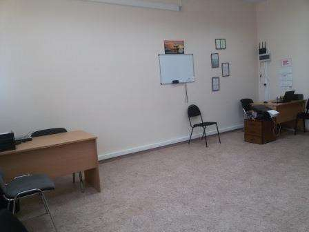 Почасовая аренда офиса (для инд.консультаций, тренингов и тд