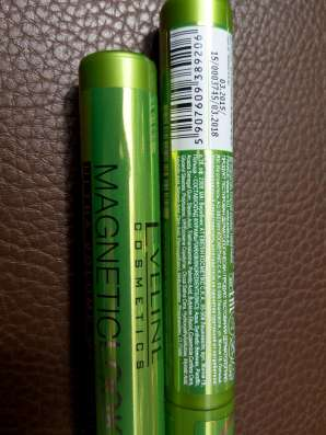 Тушь для ресниц Eveline Magnetic Look Ultra Volume Mascara