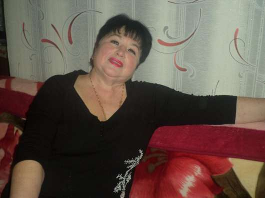 Маргарита, 46 лет, хочет познакомиться в г. Кривой Рог Фото 1