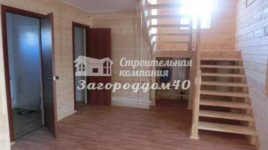 Продажа домов Обнинск Олимпийская деревня в Москве Фото 4