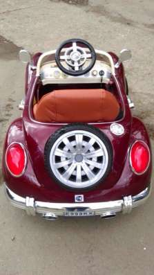 Детский электромобиль Bentley в Санкт-Петербурге Фото 1
